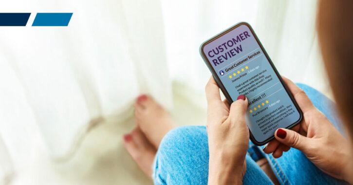 customer review blog dorsum