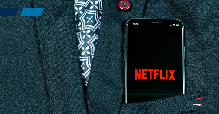netflix of investments