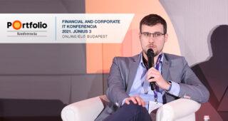 PORTFOLIO FINANCIAL & CORPORATE IT KONFERENCIA 2021