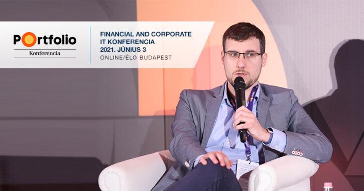 portfolio_financial it conference_dorsum