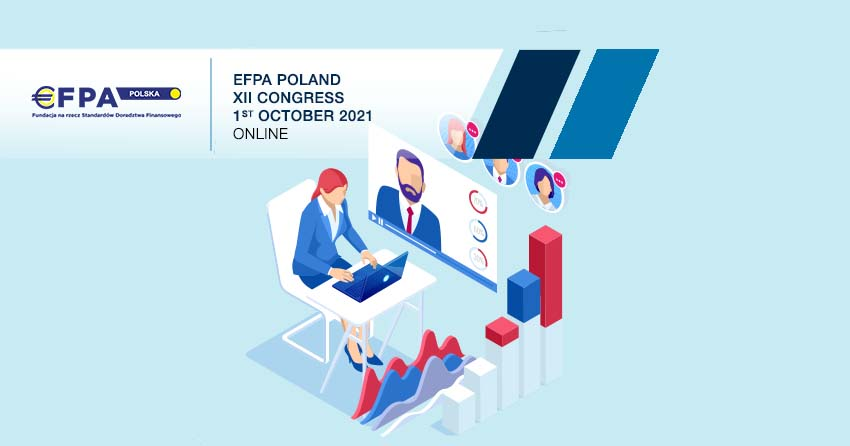 Dorsum is attending EFPA Poland's annual congress